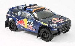 MondoMotors, VW, Race, Touareg, 1:14, RC, 8001011631650, RE02239, Volkswagen